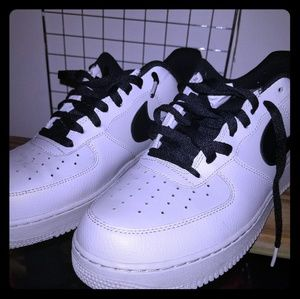 NAir force 1 size 11.5